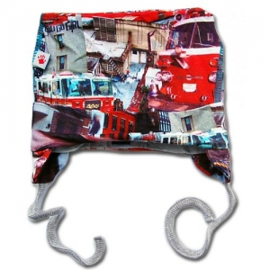 Gorro Ned Firetrucks